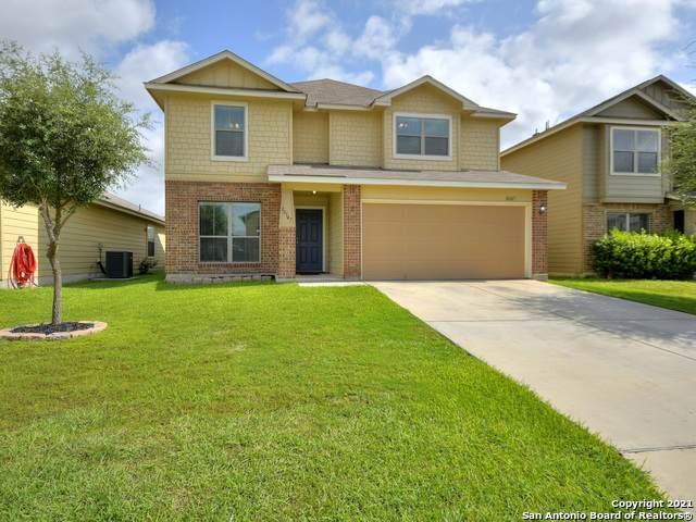 10147 Bonavantura, San Antonio, TX 78245 (MLS #1546263) :: The Real Estate Jesus Team