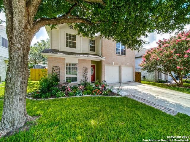 1025 Sandy Ridge Cir, Schertz, TX 78154 (MLS #1546286) :: The Castillo Group