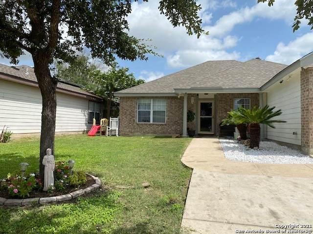 127 Juniper St, San Antonio, TX 78223 (MLS #1546291) :: The Lopez Group