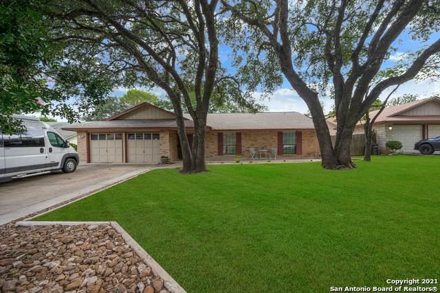 14323 Larkstone St, San Antonio, TX 78232 (MLS #1546318) :: 2Halls Property Team | Berkshire Hathaway HomeServices PenFed Realty