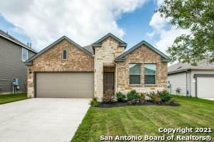 10430 Francisco Way, Converse, TX 78109 (MLS #1546322) :: Beth Ann Falcon Real Estate