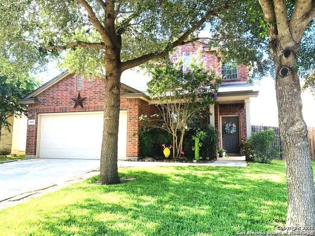5955 Smoky Quartz, San Antonio, TX 78222 (MLS #1546328) :: Exquisite Properties, LLC
