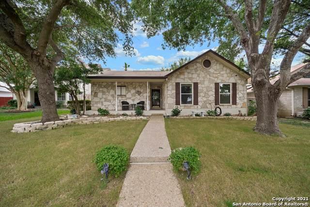 13315 Marceline, San Antonio, TX 78232 (MLS #1546347) :: The Glover Homes & Land Group