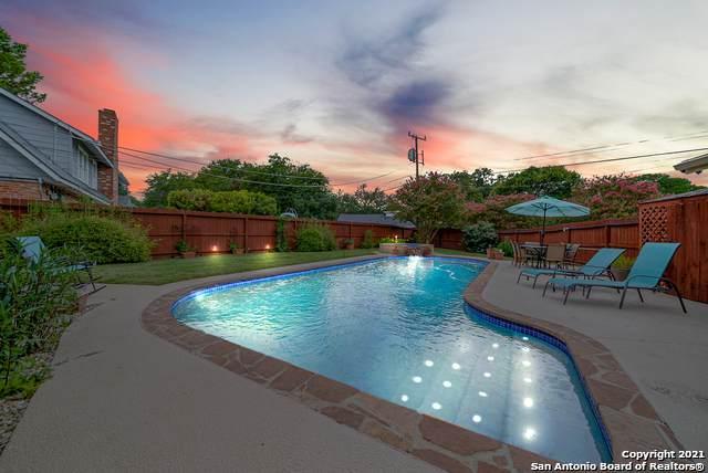207 Lochaven Ln, Castle Hills, TX 78213 (MLS #1546379) :: Exquisite Properties, LLC