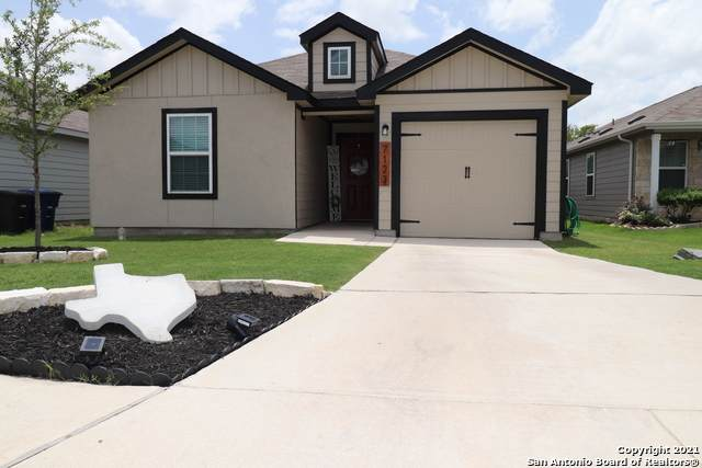 7123 Cozy Run, San Antonio, TX 78218 (MLS #1546508) :: Carter Fine Homes - Keller Williams Heritage