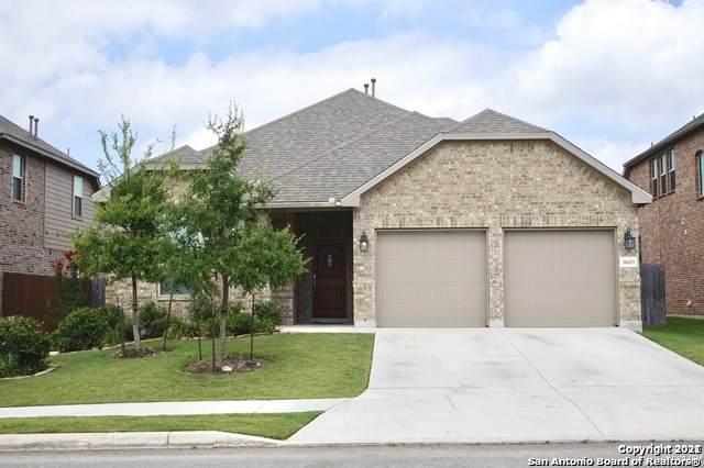30609 Holstein Rd, Bulverde, TX 78233 (MLS #1546622) :: Texas Premier Realty
