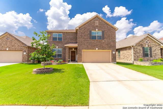 5122 Roble Grande, San Antonio, TX 78261 (MLS #1546637) :: Phyllis Browning Company