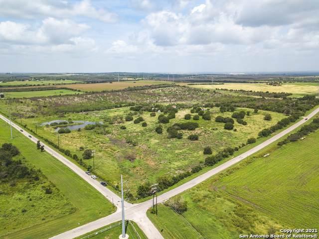 3820 Marion Rd, Marion, TX 78124 (MLS #1546756) :: Exquisite Properties, LLC
