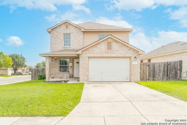 10735 Shaencrest, San Antonio, TX 78254 (MLS #1546812) :: Tom White Group