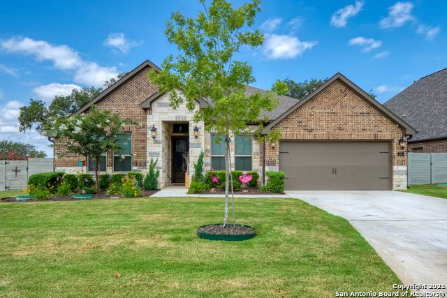 505 Chinkapin Trail, New Braunfels, TX 78132 (MLS #1546962) :: The Mullen Group | RE/MAX Access