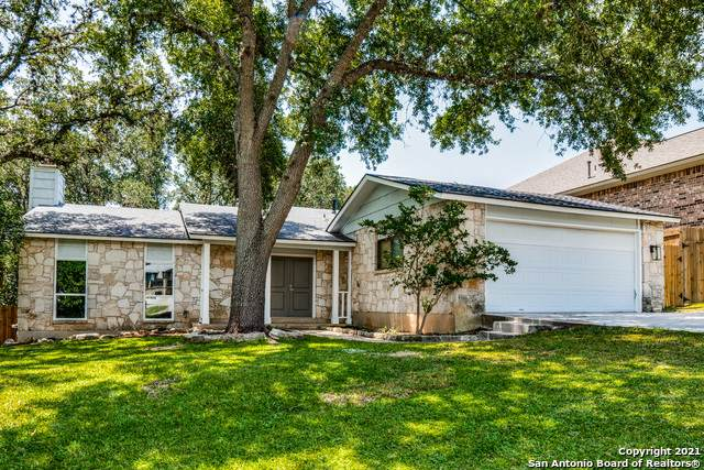 11214 Blue Waters, Helotes, TX 78023 (#1546989) :: The Perry Henderson Group at Berkshire Hathaway Texas Realty