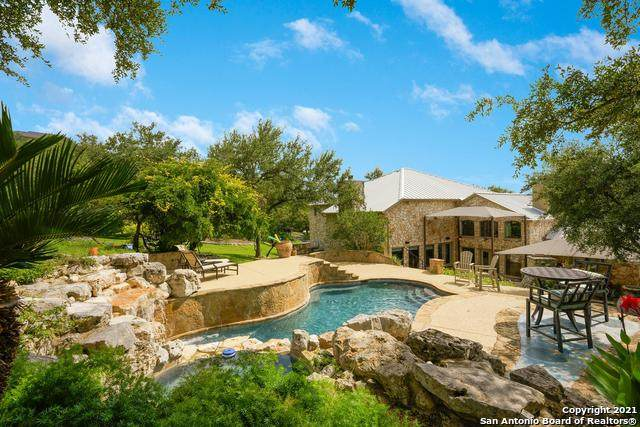 10861 Basal Edge Rd, Helotes, TX 78023 (MLS #1547295) :: Real Estate by Design