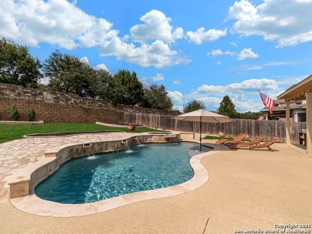 3315 Navajo Peace, San Antonio, TX 78261 (#1547343) :: Zina & Co. Real Estate