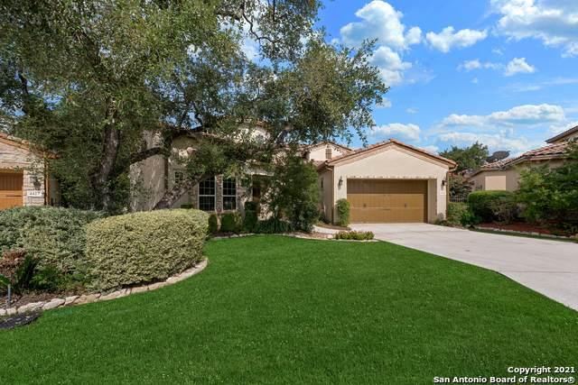 4422 Tapia, San Antonio, TX 78261 (MLS #1547344) :: Tom White Group