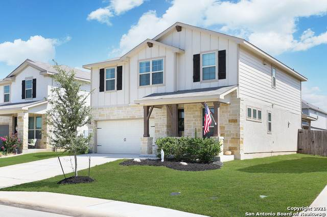 2315 Castello Way, San Antonio, TX 78259 (MLS #1547369) :: Exquisite Properties, LLC