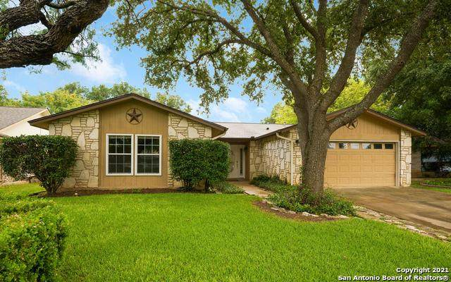 6330 Echo Canyon St, San Antonio, TX 78249 (#1547378) :: Zina & Co. Real Estate