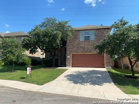 5506 Southern Oaks, San Antonio, TX 78261 (MLS #1547499) :: Phyllis Browning Company