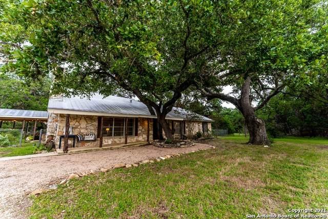 31540 Smithson Valley Rd, Bulverde, TX 78163 (MLS #1547534) :: Exquisite Properties, LLC