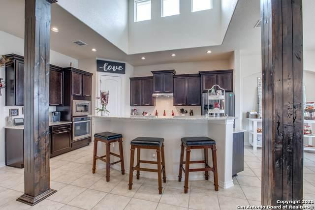 1506 Snowy Owl Dr, San Antonio, TX 78245 (MLS #1547628) :: Carter Fine Homes - Keller Williams Heritage