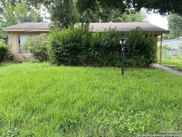 234 Carmen Pl, San Antonio, TX 78207 (MLS #1547685) :: Phyllis Browning Company