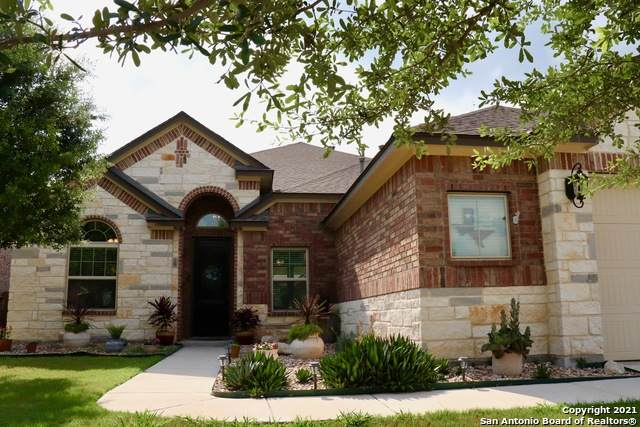 9415 Braun Pebble, San Antonio, TX 78254 (MLS #1547847) :: Exquisite Properties, LLC