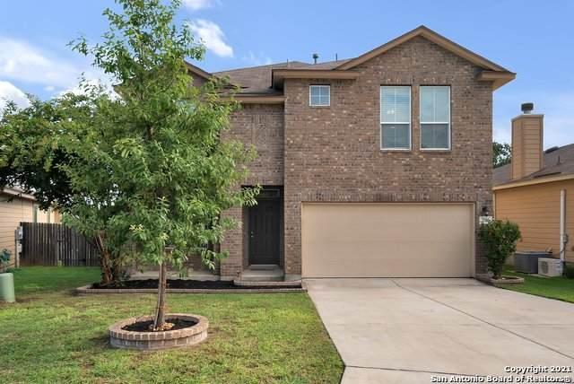 290 Quiet Elk, San Antonio, TX 78253 (MLS #1547865) :: 2Halls Property Team | Berkshire Hathaway HomeServices PenFed Realty