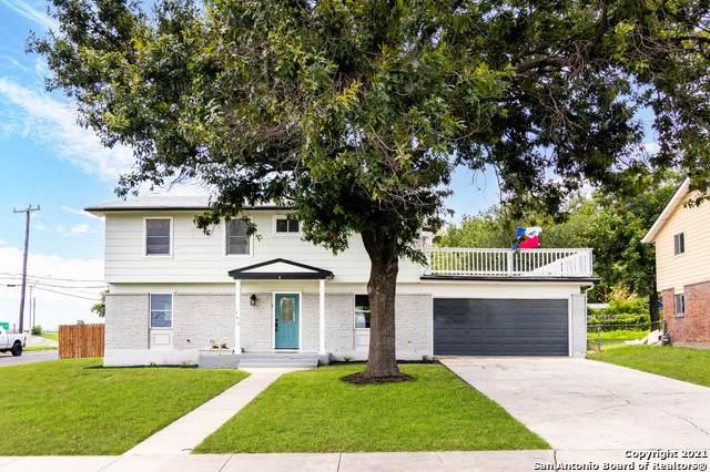 102 Fantasia St, San Antonio, TX 78216 (MLS #1547890) :: JP & Associates Realtors