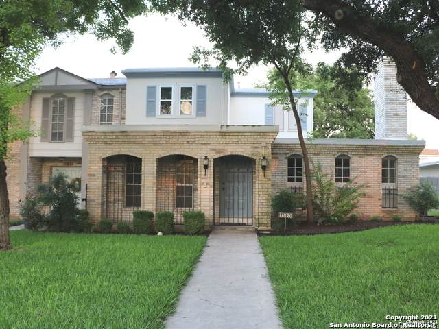 11820 Persuasion Dr #17, San Antonio, TX 78216 (MLS #1547912) :: The Glover Homes & Land Group