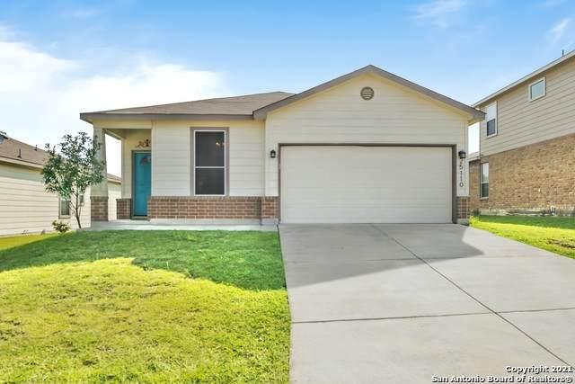 25110 Marshall Bluff, San Antonio, TX 78261 (MLS #1547973) :: REsource Realty