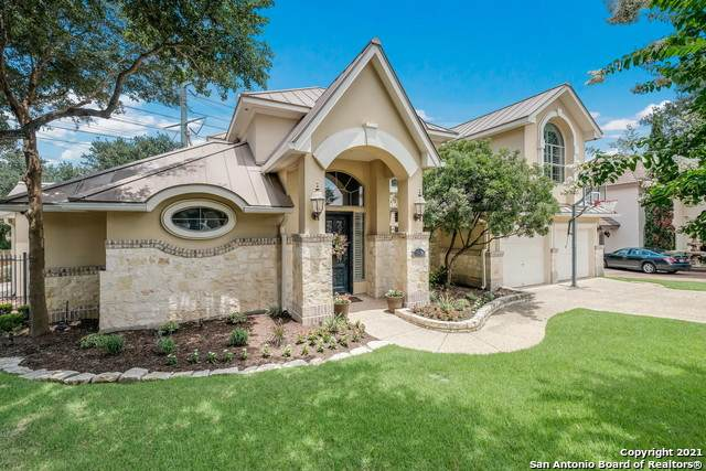 18874 Calle Cierra, San Antonio, TX 78258 (MLS #1548011) :: Exquisite Properties, LLC