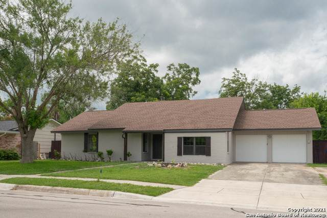 502 Tammy Dr, San Antonio, TX 78216 (MLS #1548025) :: JP & Associates Realtors