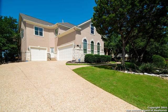123 Santa Ursula, Helotes, TX 78023 (#1548050) :: Zina & Co. Real Estate