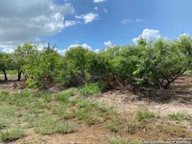 98 Shady Oak Ln, Rockport, TX 78382 (MLS #1548051) :: EXP Realty