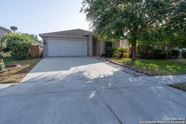 217 Roadrunner Ave, New Braunfels, TX 78130 (MLS #1548064) :: BHGRE HomeCity San Antonio