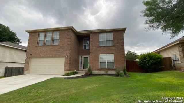 3641 Blakely, Schertz, TX 78154 (#1548075) :: Zina & Co. Real Estate