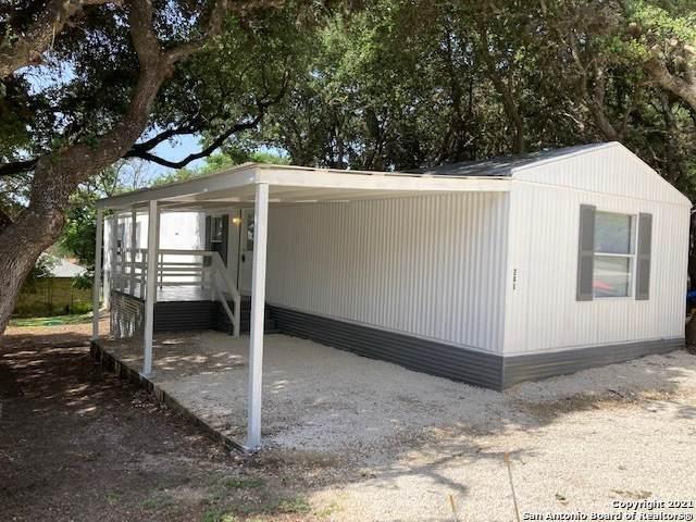 241 Rambling Dr, Canyon Lake, TX 78133 (MLS #1548086) :: The Lopez Group