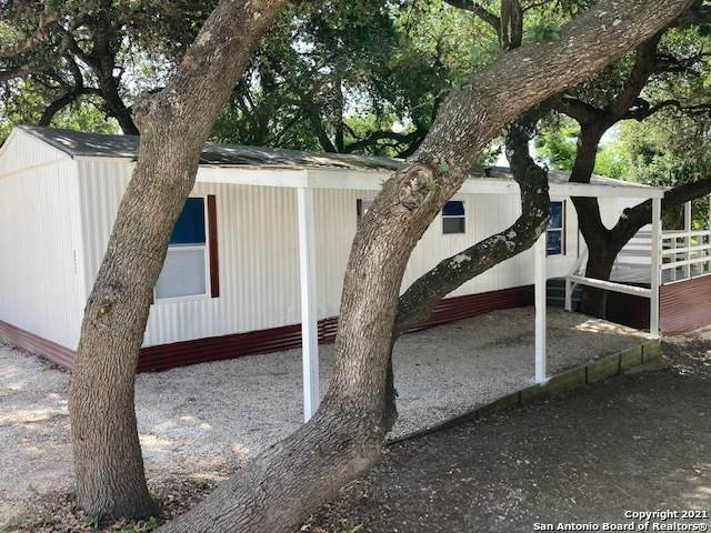 233 Rambling Dr, Canyon Lake, TX 78133 (MLS #1548087) :: The Rise Property Group