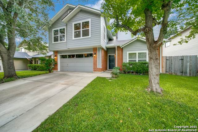 9606 Silver Moon, San Antonio, TX 78254 (MLS #1548090) :: REsource Realty