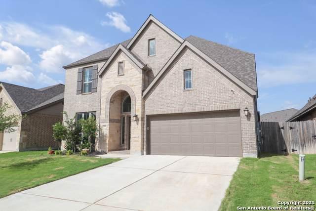 2993 Grove Terrace, Seguin, TX 78155 (MLS #1548100) :: Phyllis Browning Company
