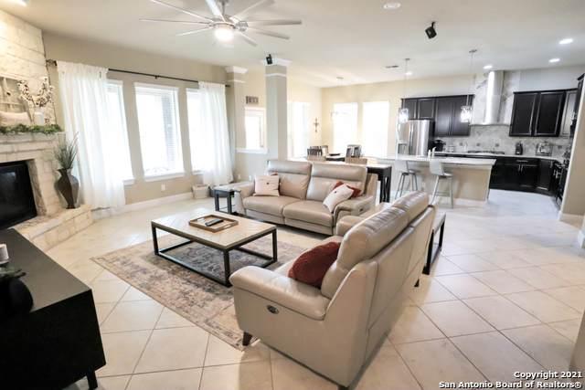 3327 Calhoun Cove, San Antonio, TX 78253 (MLS #1548150) :: Carter Fine Homes - Keller Williams Heritage