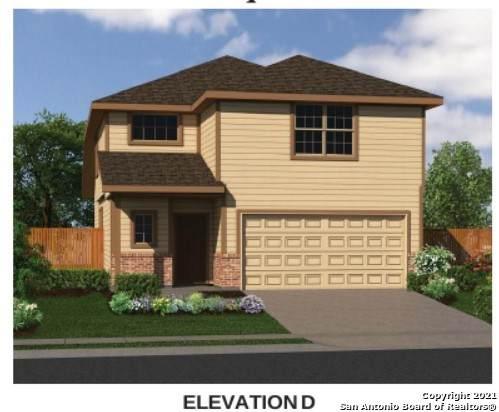 4315 Brigadier Drive, San Antonio, TX 78109 (MLS #1548151) :: Concierge Realty of SA