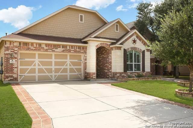 7507 Daniel Krug, San Antonio, TX 78253 (MLS #1548235) :: The Real Estate Jesus Team