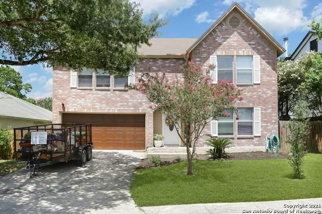 6687 Snow Meadow Dr, Converse, TX 78109 (MLS #1548281) :: Exquisite Properties, LLC