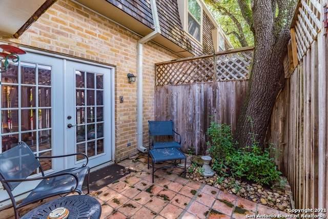 7731 Broadway St H35, San Antonio, TX 78209 (MLS #1548369) :: Phyllis Browning Company