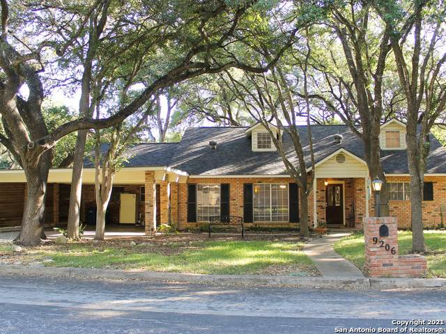9206 Oak Downs Dr, San Antonio, TX 78230 (MLS #1548450) :: Texas Premier Realty