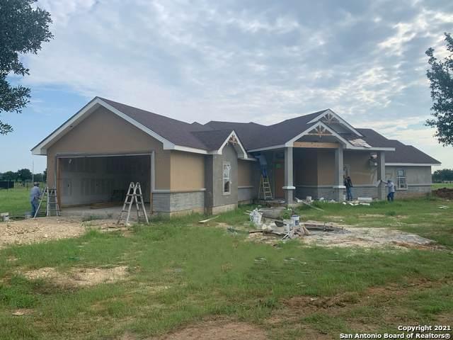 133 W Tree Farm, Lytle, TX 78052 (MLS #1548492) :: Exquisite Properties, LLC