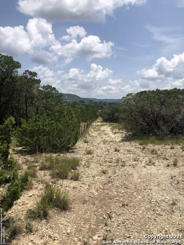 186 Snake Rd, Bandera, TX 78003 (MLS #1548530) :: Tom White Group