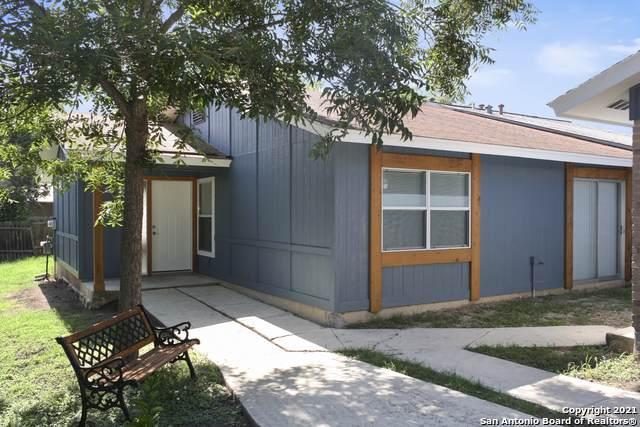 1366 Bayou Dr, San Antonio, TX 78245 (#1548552) :: Zina & Co. Real Estate