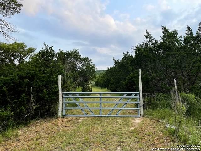 TBD Bear Springs Road, Pipe Creek, TX 78063 (MLS #1548678) :: The Lopez Group