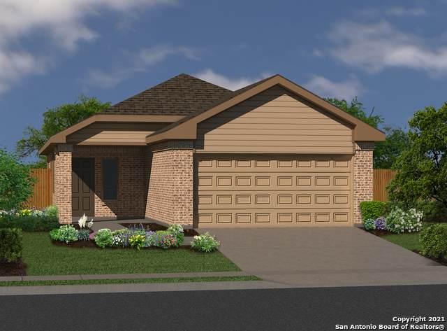 715 Red Barn Way, New Braunfels, TX 78130 (MLS #1548715) :: Phyllis Browning Company